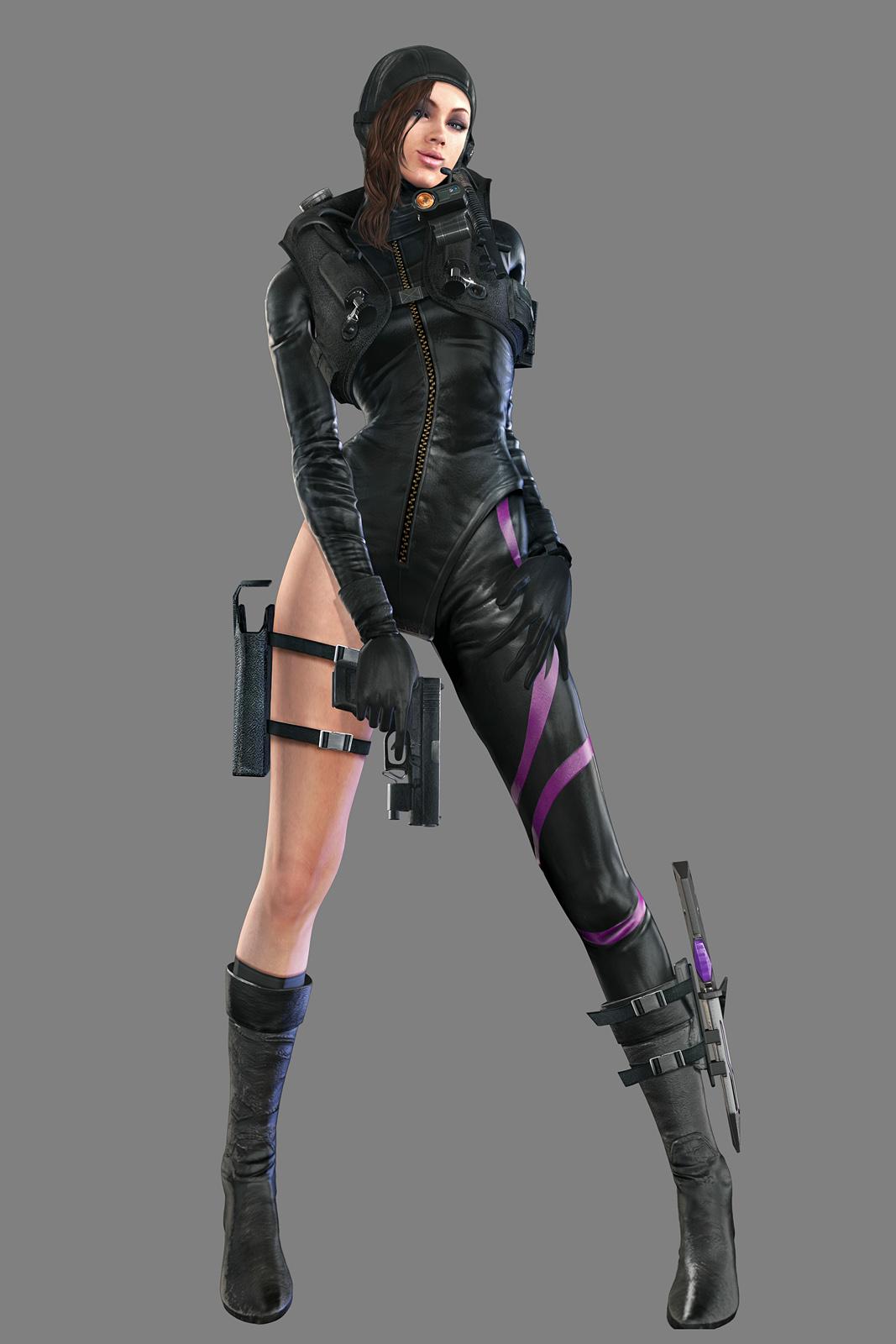 Resident evil 4 pono nsfw stripper