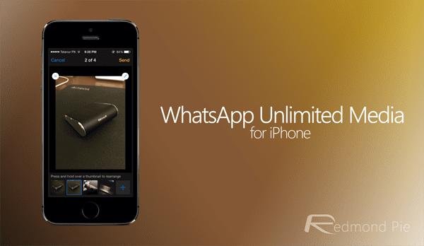 WhatsApp-Unlimited-Media-iPhone