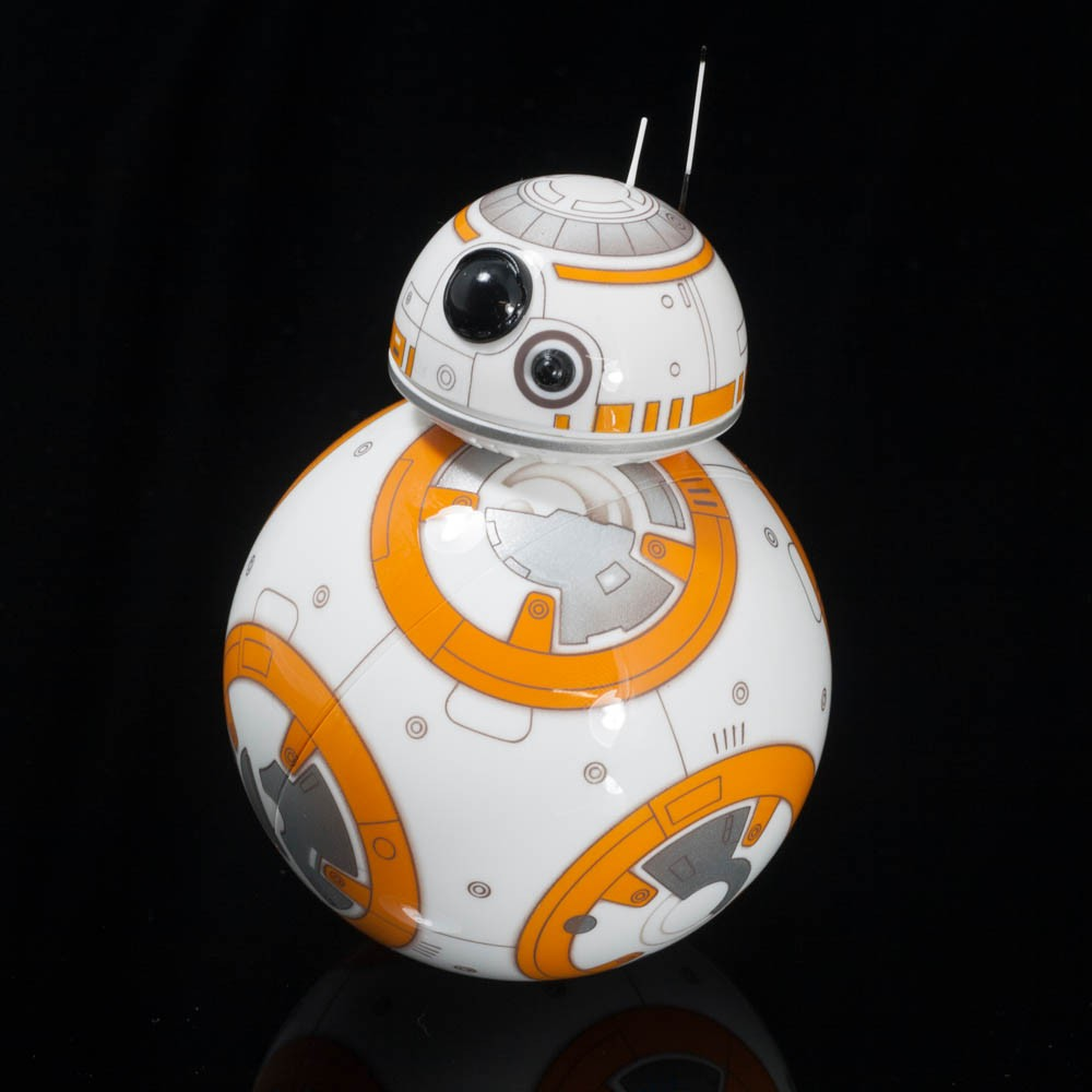 How To Use Your Bb8 Bb 8 Training Video Tutorial Video