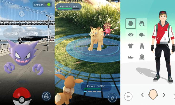 Apk mirror pokemon go скачать на андроид