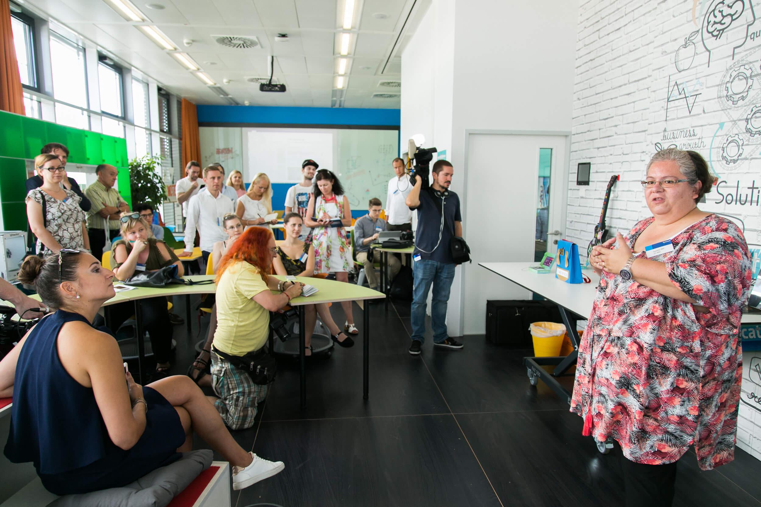 Microsoft Learning Hub