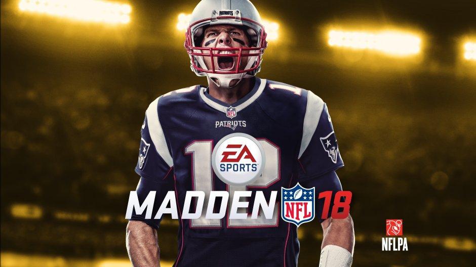 Madden NFL 18 Hero Image