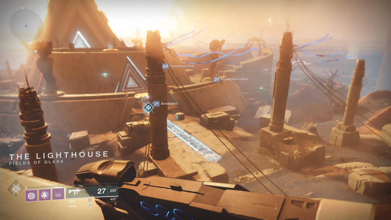 destiny 2 how to start curse of osiris campaign