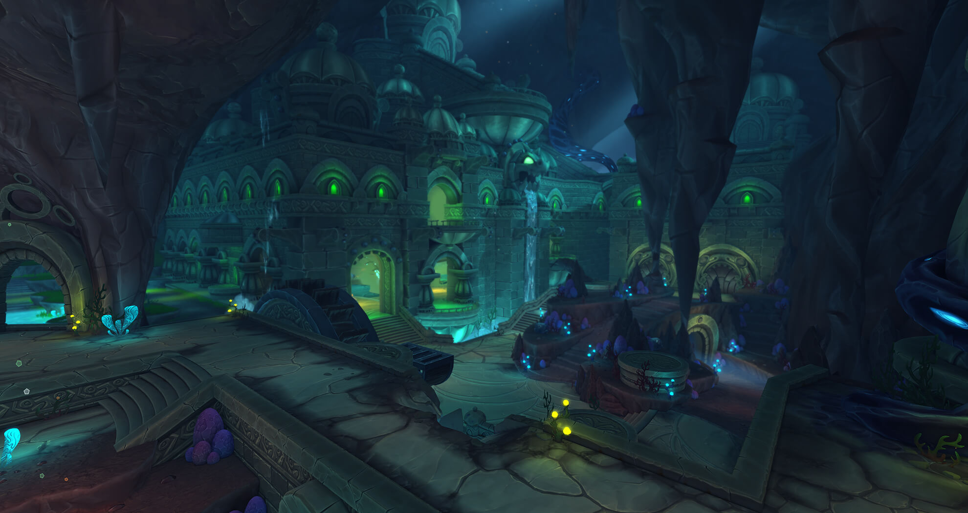 Dungeon defenders ii power of the ancients expansion available now for free on xbox one blogdottv - Dungeon defenders 2 console ...