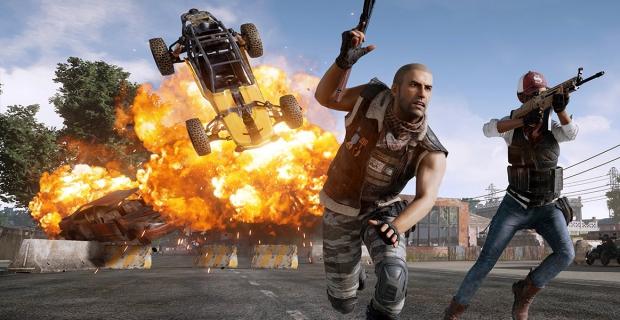Next Week on Xbox - PUBG large
