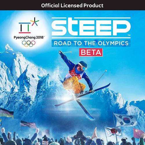 Steep Winter Games