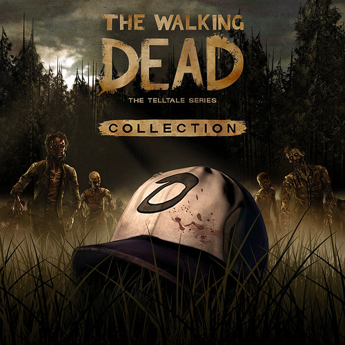Walking Dead Complete Collection
