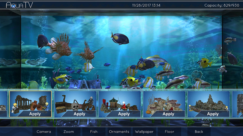 Aqua TV