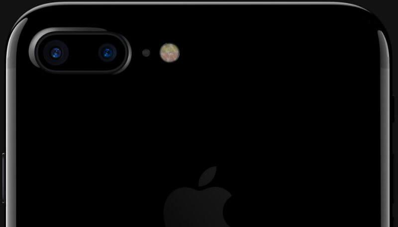 Apple's iPhone 7 Plus