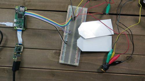 Tinkernut Raspberry Pi Zero W Twitch-O-Matic