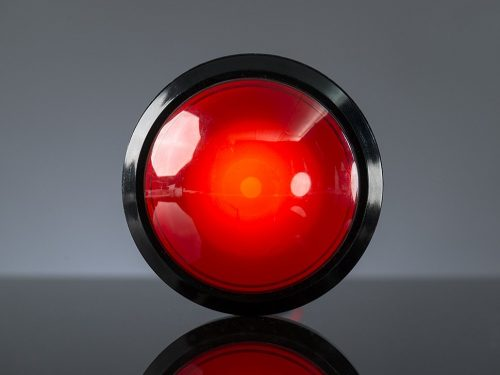 Adafruit massive button