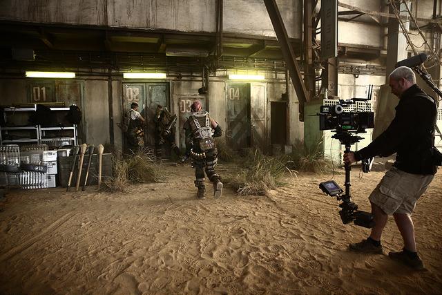 Bazaar PlayStation Ad