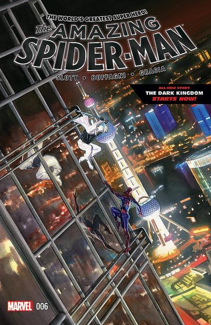 Amazing Spider-Man (2015) #6