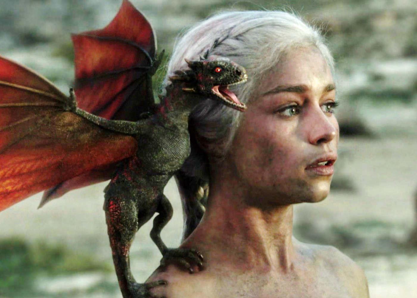 Daenerys-Targaryen-game-of-thrones