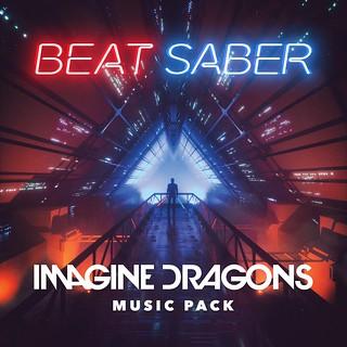 Beat Saber: Imagine Dragons Music Pack
