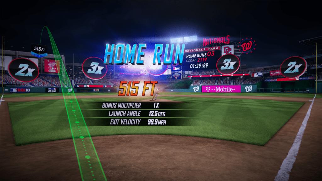 MLB Home Run Derby 2018