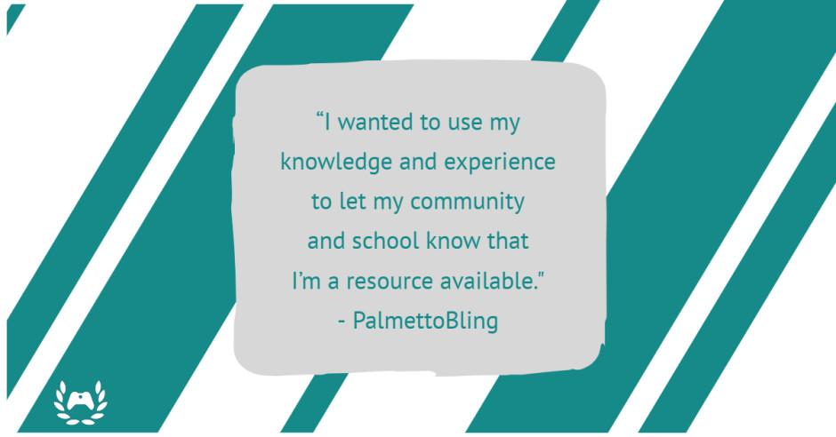 PalmettoBling Quote