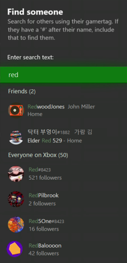 New Gamertag Features Come To Xbox One And Mobile Devices ブログドットテレビ