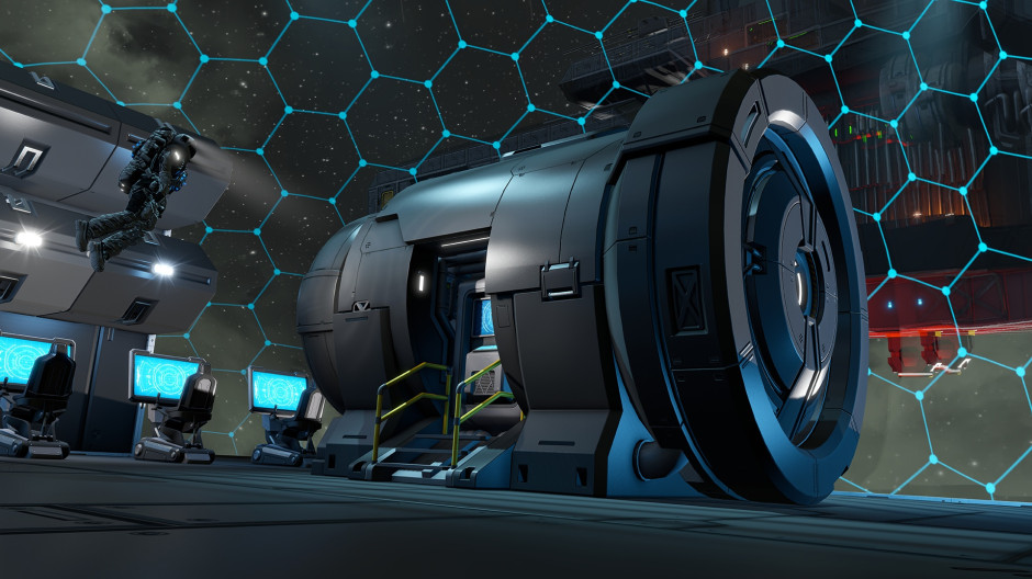 Space Engineers Rolls Out To Xbox One On April 15 ブログドットテレビ