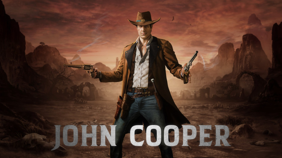 Violent Puzzles And A Party Of Five In Desperados Iii ブログドットテレビ