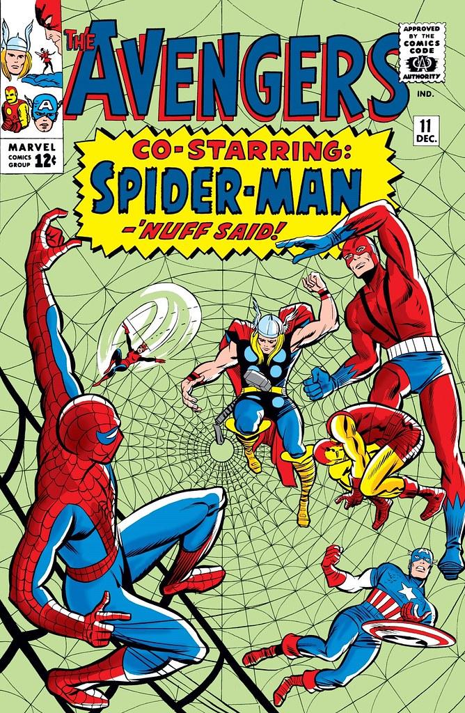 Marvel's Avengers - Spider-Man