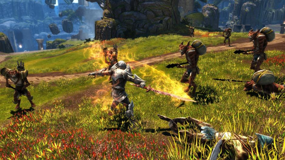 Next Week on Xbox: Neue Spiele vom 7. bis 11. September: Kingdoms of Amalur: Re-Reckoning