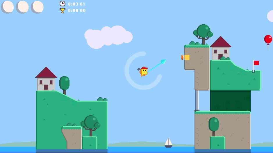 Next Week on Xbox: Neue Spiele vom 7. bis 11. September: Golf Zero