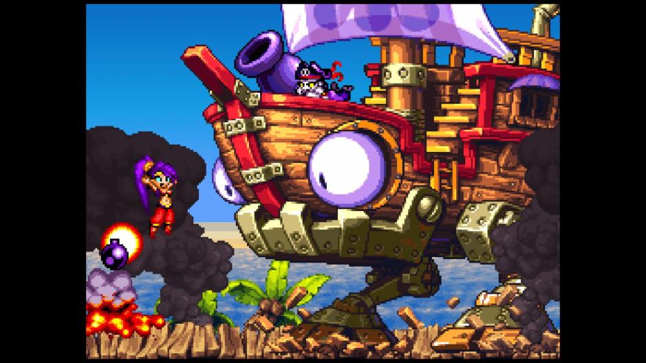 Next Week on Xbox: Neue Spiele vom 7. bis 11. September: Shantae