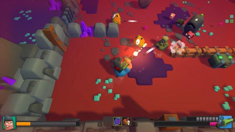 Next Week on Xbox: Neue Spiele vom 7. bis 11. September: MonsterBlast