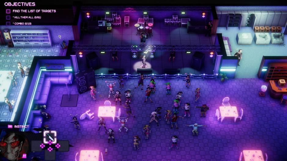 Next Week on Xbox: Neue Spiele vom 7. bis 11. September: Party Hard 2