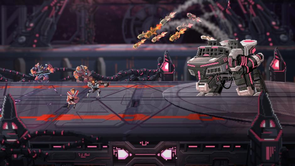 Next Week on Xbox: Neue Spiele vom 8. bis 11. September: Star Renegades