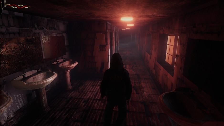 Next Week on Xbox: Neue Spiele vom 7. bis 11. September: Injection π23 'No Name, No Number'