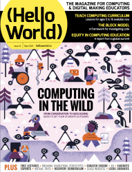 Cover of Hello World issue 14