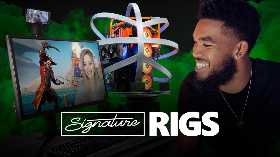 Signature Rigs