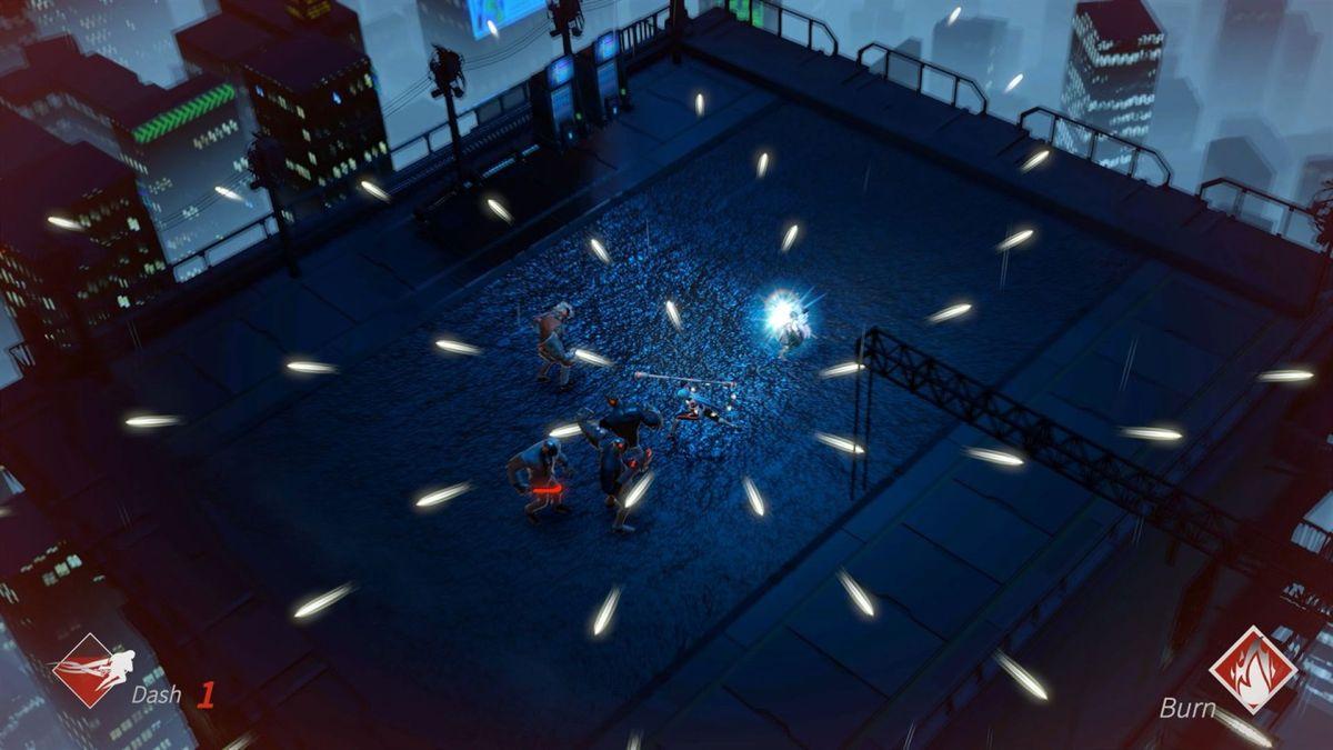 Next Week on Xbox: Neue Spiele vom 22. bis 26. März: Ruvato