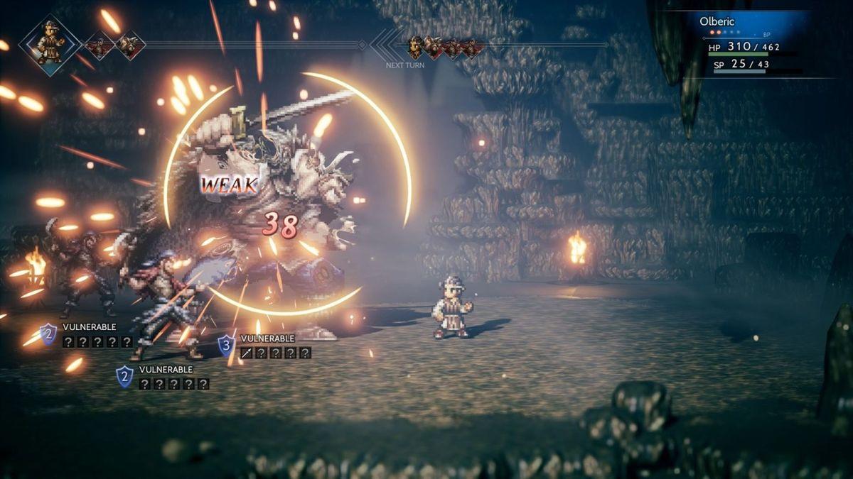 Next Week on Xbox: Neue Spiele vom 22. bis 26. März: Octopath Traveler