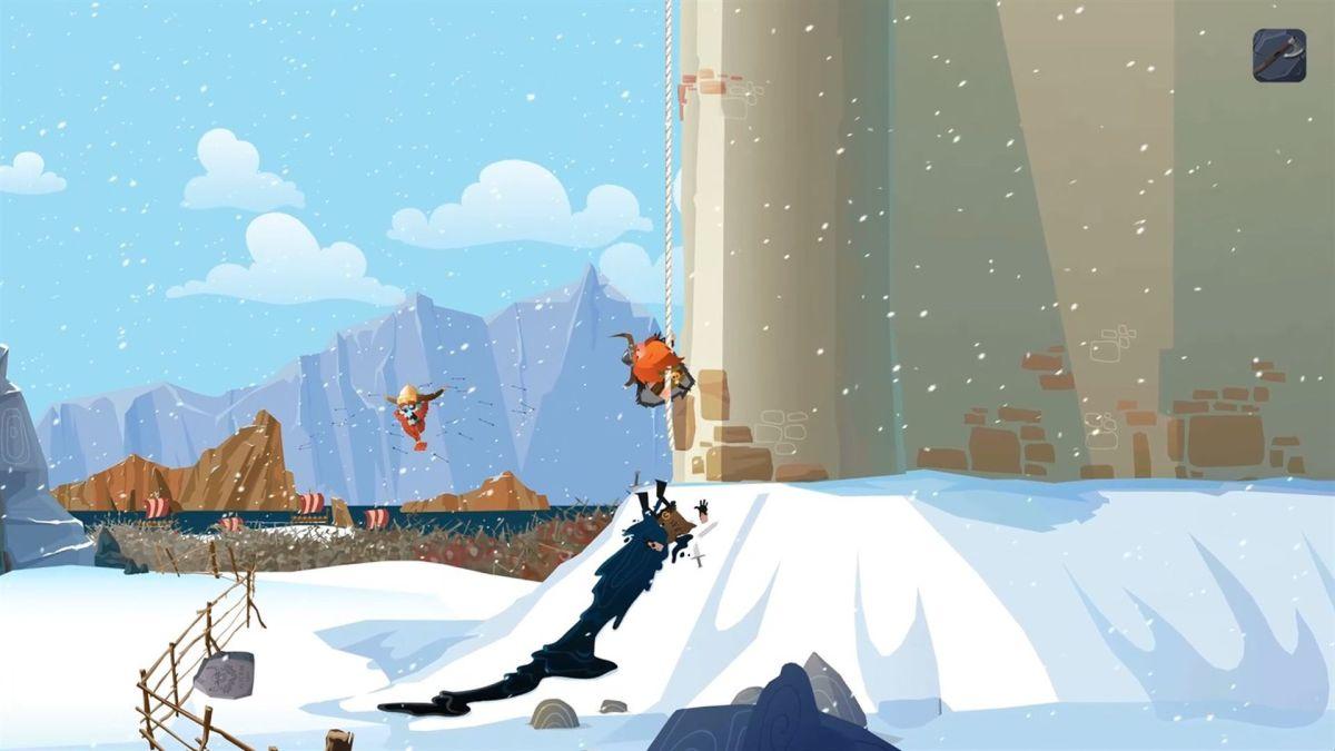 Next Week on Xbox: Neue Spiele vom 22. bis 26. März: Die with Glory