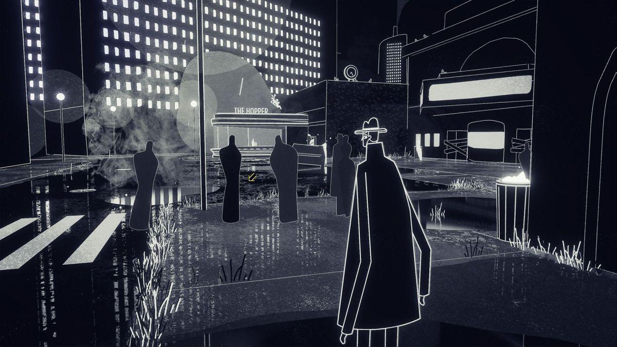 Next Week on Xbox: Neue Spiele vom 22. bis 26. März: Genesis Noir