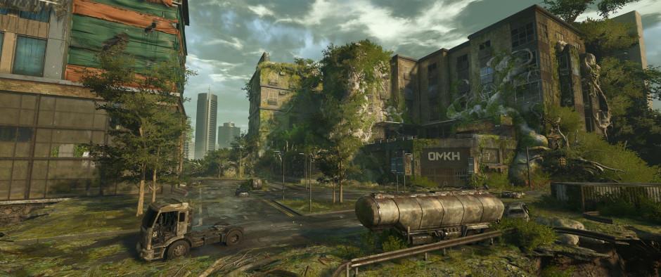 Doom Eternal - The Ancient Gods – Part Two
