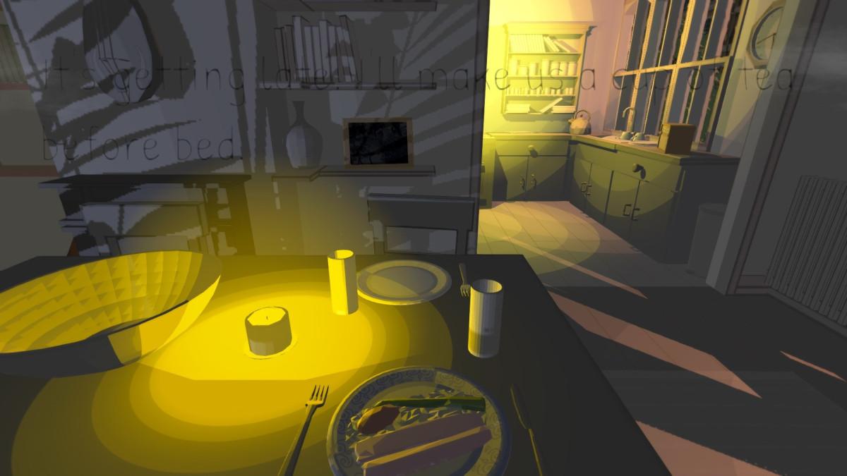 Next Week on Xbox: Neue Spiele vom 26. bis 30. April: Before I forget