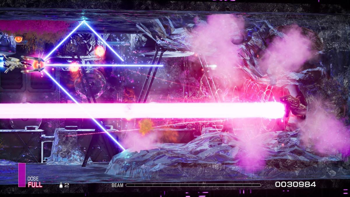 Next Week on Xbox: Neue Spiele vom 26. bis 30. April: R-Type Final 2