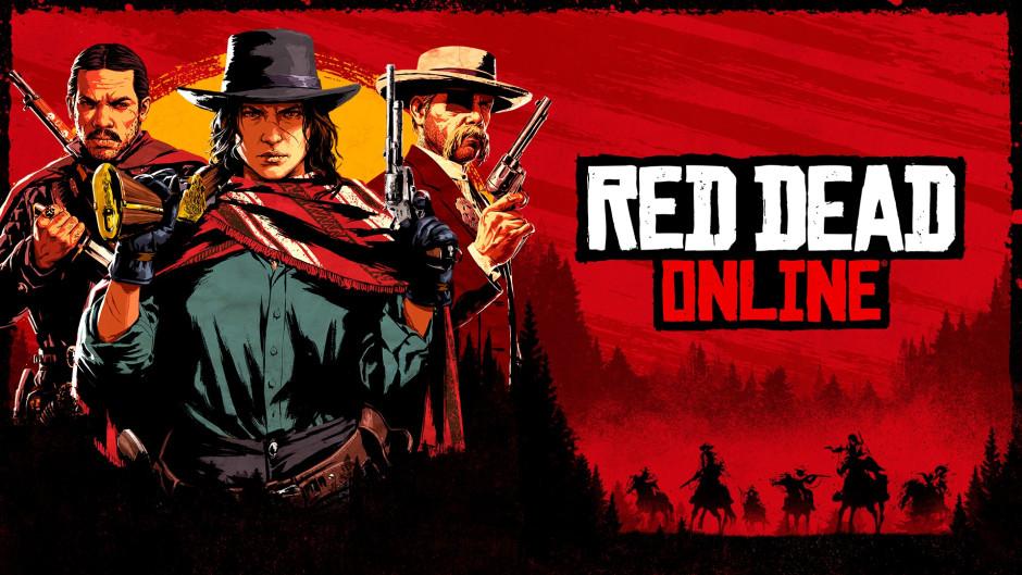 Neu im Xbox Game Pass: Red Dead Online, Psychonauts und mehr!